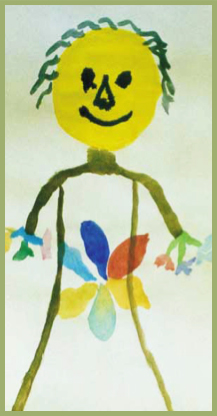 Art 2 Heart Counseling - About Somatic Art Therapy